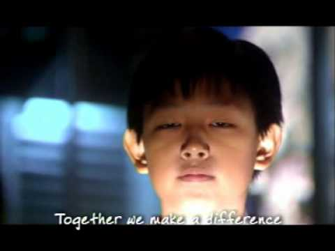 NDP 1999 Theme Song: Together by Evelyn Tan and Dreamz FM