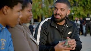 Drake - God's plan in romana
