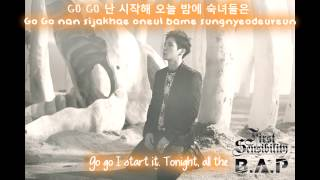 B.A.P - SPY [English subs + Hangul + Romanization] Mp3