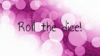 Roll The Dice Lyrics