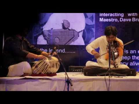 Sharat Chandra Srivastava Live @ Chinmaya Mission