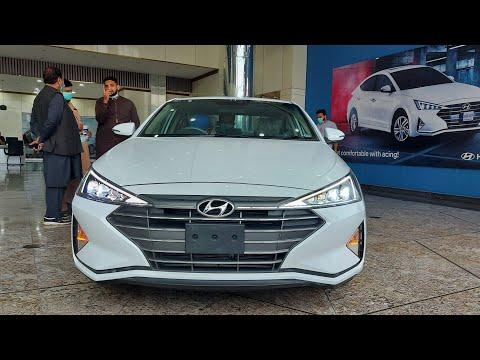 Hyundai Elantra 2021 | price & specifications