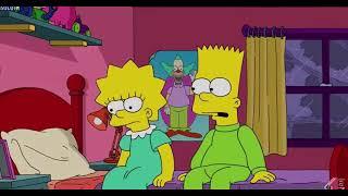 Simpson ITA Nuovi Episodi   iSimpson su Marte!   Parte 2 Episodio 16 Stagione 27 HD