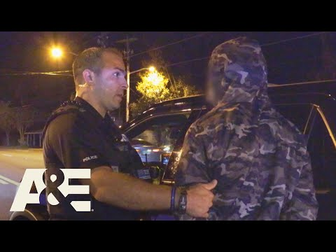 Live PD: A Trail of Headphones (Season 4) | A&E