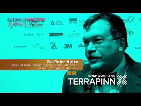 Interview Peter Hotez What Happens When >> About World Vaccine Congress Dc Dr Peter Hotez Baylor College Of Medicine