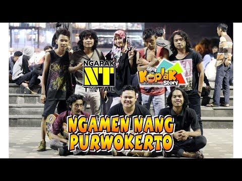 NGAMEN NANG PURWOKERTO - Film Pendek Ngapak Kebumen