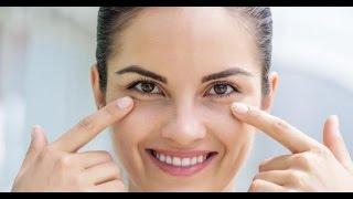 Göz Altı Şişlikleri İçin Pratik Çözüm