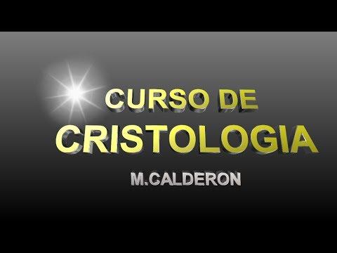 """CLASE 12, CRISTOLOGIA, """"LOS MILAGROS PARTE II """""""