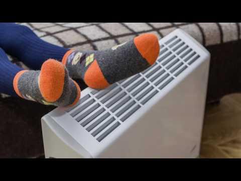 Как выбрать конвектор: виды и особенности конвекторов отопления