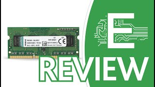 Kingston Value RAM 4GB 1333MHz PC3-10600 DDR3 Non- Overview