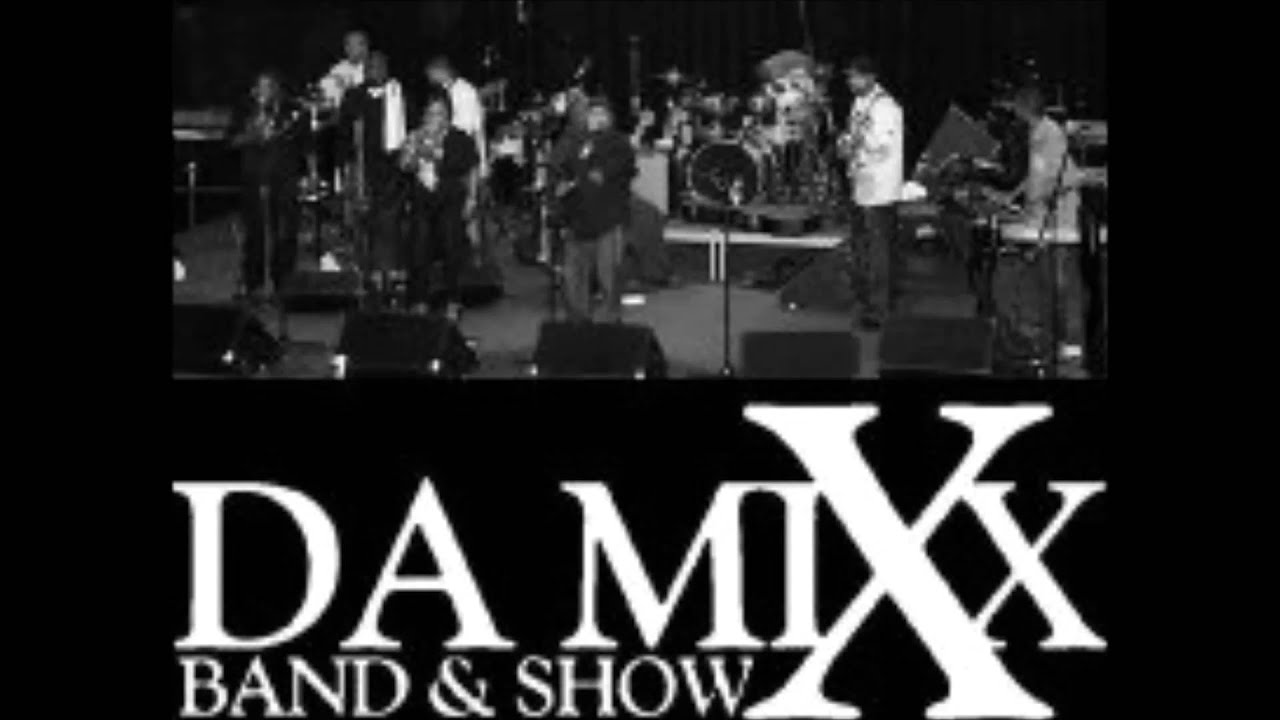 da mixx band da mixx band vol 15 youtube