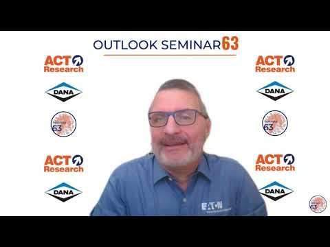 ACT Research: Seminar 63 Recap and Highlights