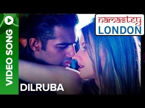 Dilruba (Uncut Video Song) | Namastey London | Akshay Kumar & Katrina Kaif
