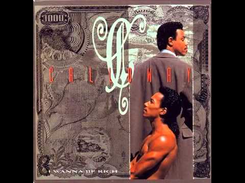 Calloway ‎-- I Wanna Be Rich (Extended Mix)