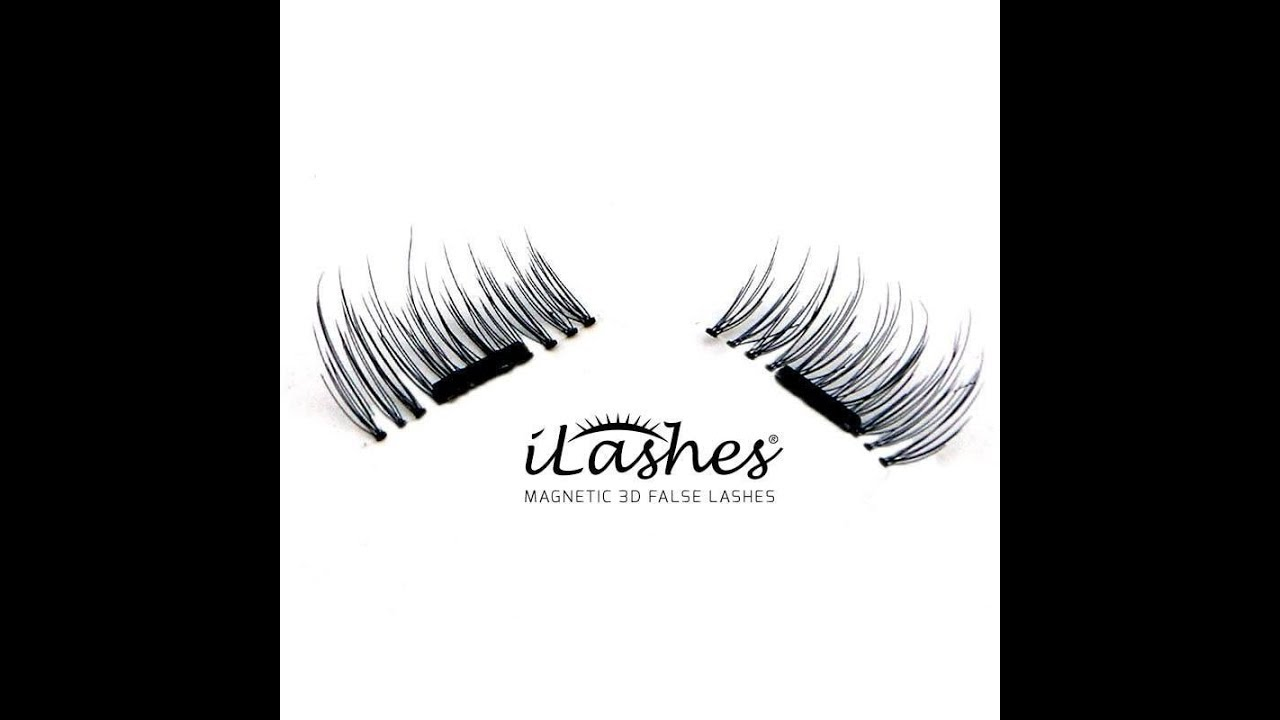 Trying MAGNETIC LASHES |  DOES IT WORK?????