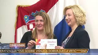Vtv dnevnik 14. veljače 2019.