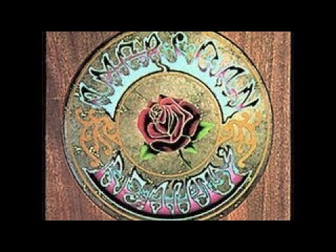 The Grateful Dead - American Beauty (Álbum Completo) [Full Album]