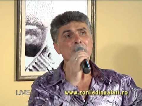 Zorile din Galati(VOX TV) - Pentru omu' de la tara... live