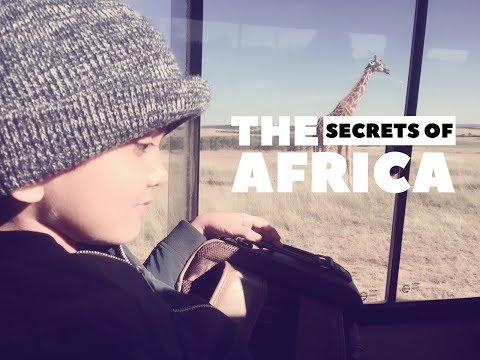 A Trip to Masai Mara, Kenya