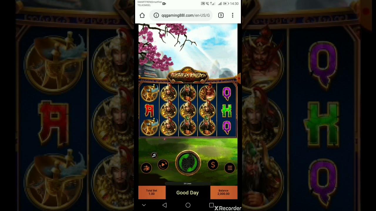 Rich brothers kingdom spadegaming casino slots 777 wsop win