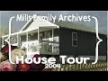House Tour 2004 ║ Mills Family Archives #5 │ Large Family Vlog
