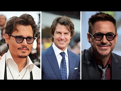 Top 25 Richest Actors in The World
