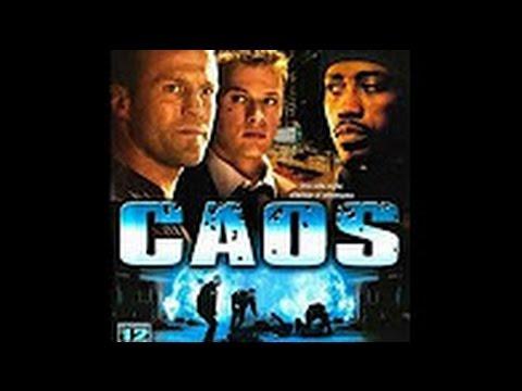 Chaos/ Jason Statham, Wesley Snipes, Ryan Phillippe