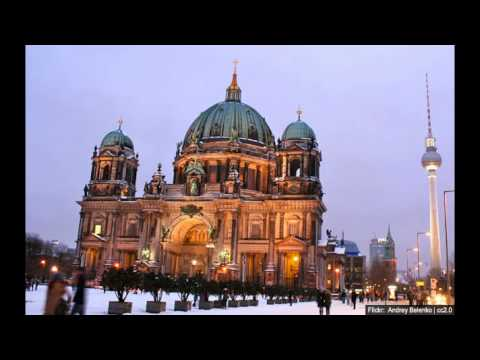 Germany:Top 10 Tourist Attractions in Germany
