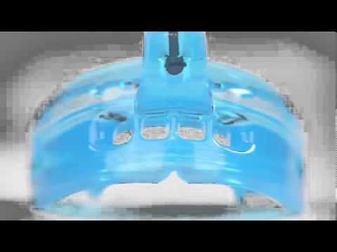 Shock Doctor Double Braces Mouthguard Video Review Dme Direct