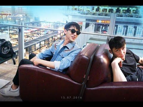 YUZHOU : Simple love (Jay Chou)