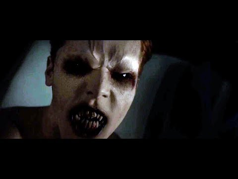 AMITYVILLE: THE AWAKENING (2017) International Trailer (HD) Bella Thorne, Cameron Monaghan
