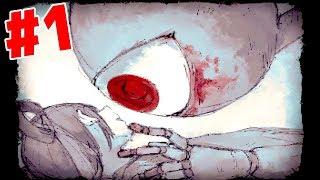 腕を失った子がママに会うために不気味な世界を彷徨う - ママに会いたい #1