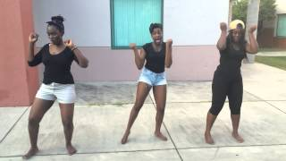 Iyanya Sexy Mama Feat Wizkid by Regal Dancers