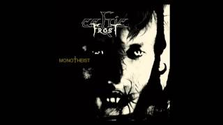 Watch Celtic Frost Temple Of Depression video