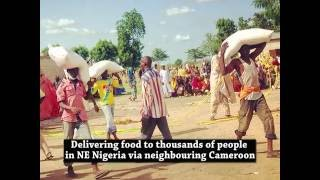 Cameroon and Nigeria cross border operations