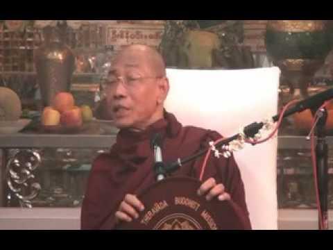အသက္ရွည္ေလ ပိုေကာင္းေလ ဆရာေတာ္ နႏၵမာလာ ဘိဝံသ - Nandamalabhivamsa