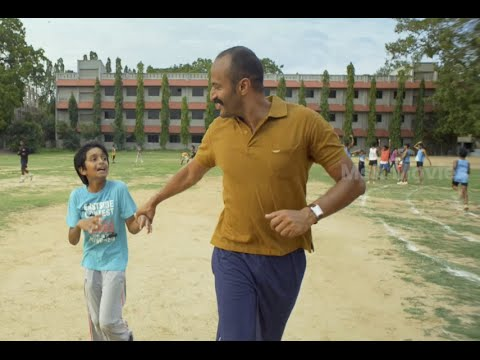 Kishore Trying To Change Haridas Mind - Haridas Tamil Movie Scene