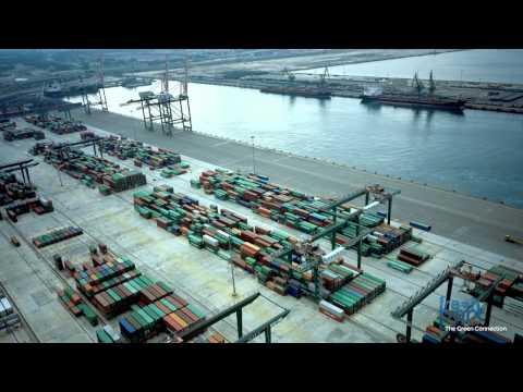 Fresh Port project - Taranto