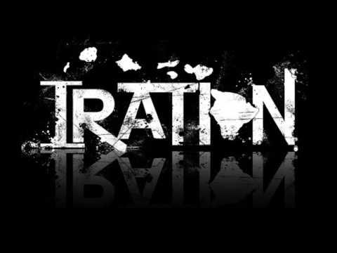 IRATION - CHANGED MY MIND