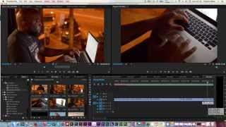Video Basic Video Editing Adobe Premiere Pro CC Tutorial download MP3, 3GP, MP4, WEBM, AVI, FLV Oktober 2017