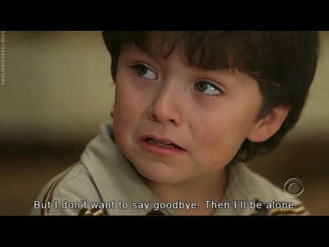 Ghost Whisperer Kenny Episode(Try Not To Cry)