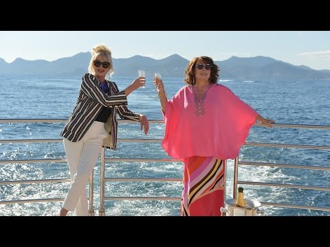 Absolutely Fabulous: The Movie reviewed by Mark Kermode