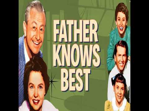 Father Knows Best Bud Likes Girls 1-29-53 Public Domain