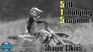 Gambar cover Shawn Elkins - 5elf 1ndulging 5ession | 906 MEDIA