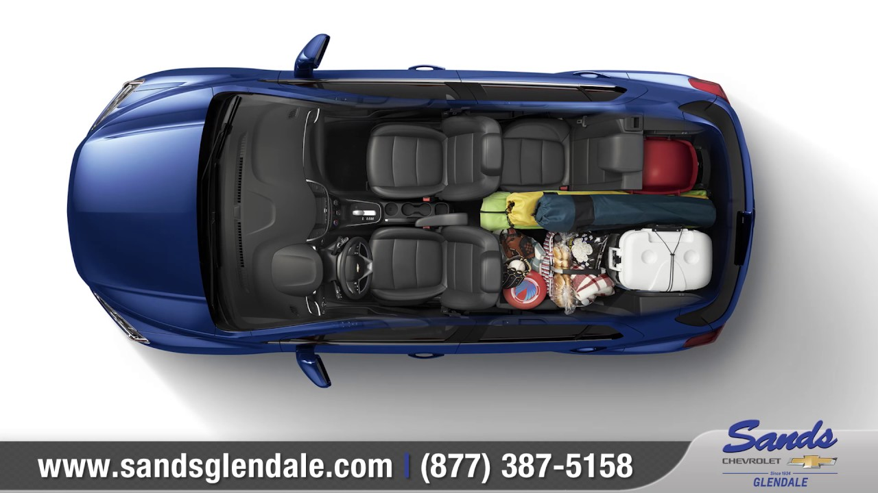 2017 chevy trax sands chevrolet in glendale az youtube. Cars Review. Best American Auto & Cars Review