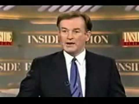 Bill O'Reilly Flips Out —DANCE REMIX