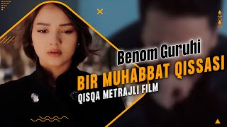 """""""BIR MUHABBAT QISSASI"""" FILMI"""