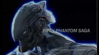 E3 2005: Fifth Phantom Saga Trailer