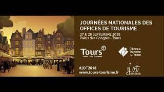 Les tendances du tourisme - audio 28 septembre 2018