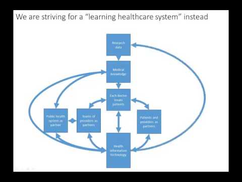 M.S. Health Informatics - Webinar